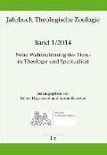 Neue Wahrnehmung des Tieres in Theologie und Spiritualität -