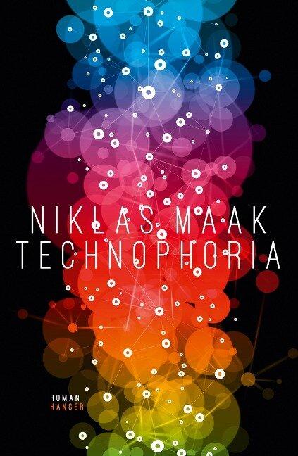 Technophoria - Niklas Maak