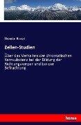 Zellen-Studien - Theodor Boveri