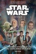 Star Wars, Sammelband - Jude Watson