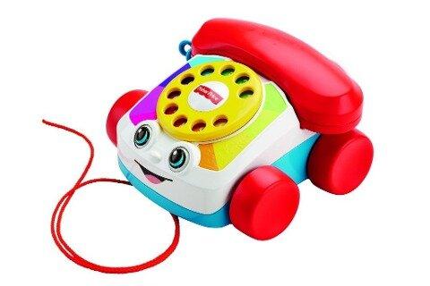 Fisher-Price Plappertelefon -