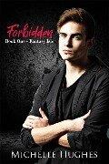Forbidden (Fantasy Isle, #1) - Michelle Hughes
