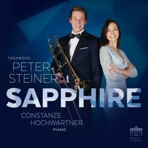 Sapphire - Peter Steiner
