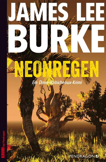 Neonregen - James Lee Burke