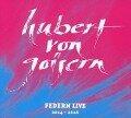 Federn Live 2014-2016 - Hubert Von Goisern