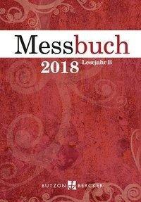 Messbuch 2018 -