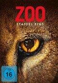 Zoo - Jeff Pinkner, Scott Rosenberg, Jay Faerber, Bryan Oh, Denitria Harris-Lawrence