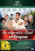 Im singenden Rössl am Königssee (Filmjuwelen) -