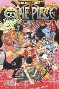 One Piece 93 - Eiichiro Oda