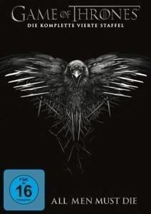 Game of Thrones - Die komplette 4. Staffel - George R. R. Martin