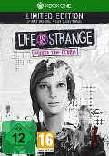Life is Strange Before the Storm Limited Edition (XBox ONE) -