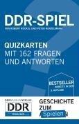 DDR-Spiel - Robert Rückel, Peter Kenzelmann