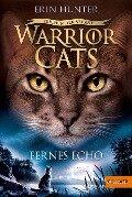Warrior Cats Staffel 4/02 - Zeichen der Sterne. Fernes Echo - Erin Hunter