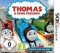 Thomas und seine Freunde für Nintendo 3DS -