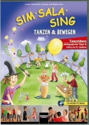 Sim Sala Sing. CD-ROM - Lorenz Maierhofer, Walter Kern, Renate Kern