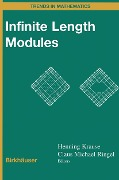 Infinite Length Modules -