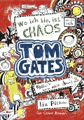 Tom Gates 01 - Liz Pichon