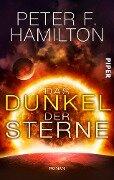 Das Dunkel der Sterne - Peter F. Hamilton