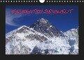 Faszination Bergwelt (Wandkalender 2019 DIN A4 quer) - Jan Wolf