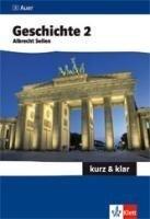 Geschichte 2 - kurz & klar - Albrecht Sellen