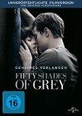 Fifty Shades of Grey - Geheimes Verlangen -