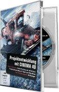 Projektentwicklung mit CINEMA 4D - Matthias Petri, Stefan Petri, Stefan Riedl, Uli Staiger