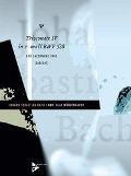 Triosonate IV in e-Moll - Johann Sebastian Bach