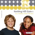Notting Hill Gate 1. CD-ROM Multimedia-Sprachtrainer. Windows XP/2000/98/95 -