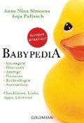 Babypedia - Anne Nina Simoens, Anja Pallasch
