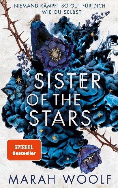 Sister of the Stars - Marah Woolf