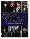 Phantastische Tierwesen: Grindelwalds Verbrechen: Das Buch zum Film - Emily Stead