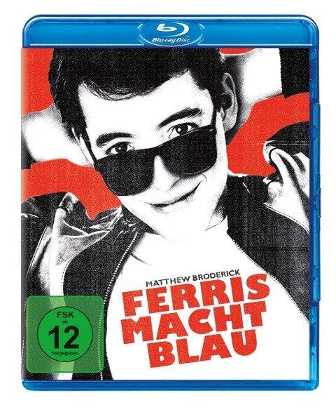 Ferris macht blau -