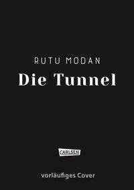 Die Tunnel - Rutu Modan