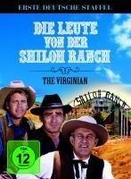 Die Leute von der Shiloh Ranch - Robert van Scoyk, Carey Wilber, Frank Chase, John Hawkins, Andy Lewis