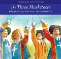 Children's Audio Classics: The Three Musketeers - Arcadia Entertainment, Alexandre Dumas