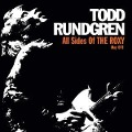 All Sides Of The Roxy - Todd Rundgren