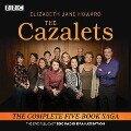 The Cazalets - Elizabeth Jane Howard, Sarah Daniels