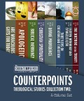 Counterpoints Theological Studies Collection Two: 8-Volume Set -
