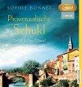 Provenzalische Schuld - Sophie Bonnet