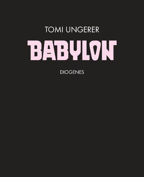 Babylon - Tomi Ungerer