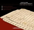 Klavierquartette op.77/op.2/op.47 - Leipziger Klavierquartett