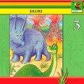 Sauri 03 - Sauris Traum - Wolf Rahtjen