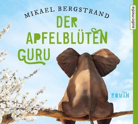Der Apfelblüten-Guru - Mikael Bergstrand