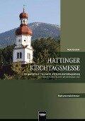 Hattinger Kirchtagsmesse, Instrumentalstimmen SATB - Peter Kostner