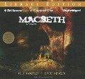 Macbeth - A. J. Hartley, David Hewson