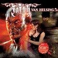 Faith: Monsterbrut - Simeon Hrissomallis, Faith - The Helsing Van Chronicles