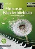 Mein erstes Klavierbüchlein - Valenthin Engel