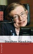 Stephen Hawking - Hubert Mania