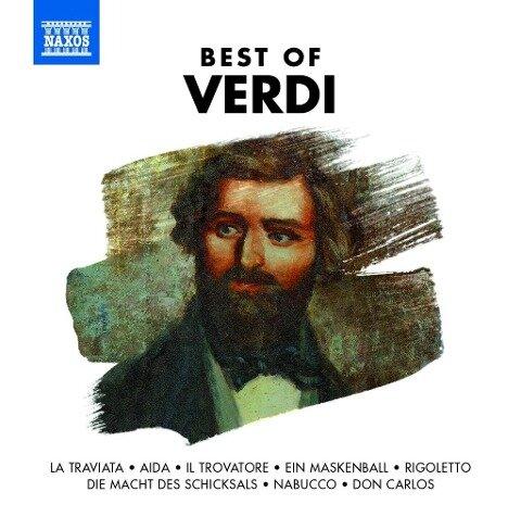 Best of Verdi - Giuseppe Verdi