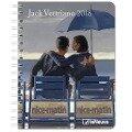 Jack Vettriano 2018 Buchkalender Deluxe -